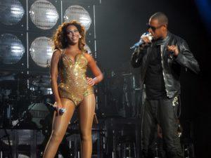 Beyoncé Jay-Z Creative Common