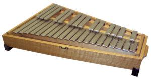 Glockenspiel.
