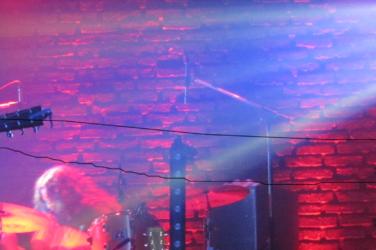 Kurt Vile en concert