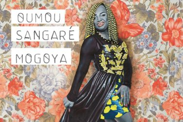 Oumou Sangaré Mogoya