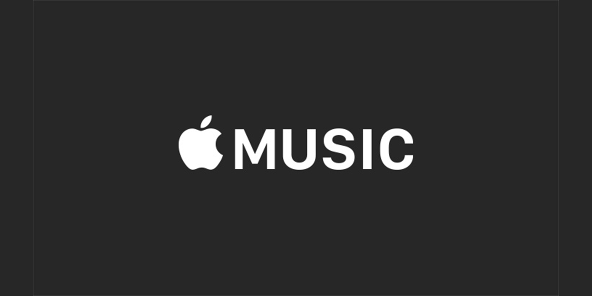 Logo Apple Music
