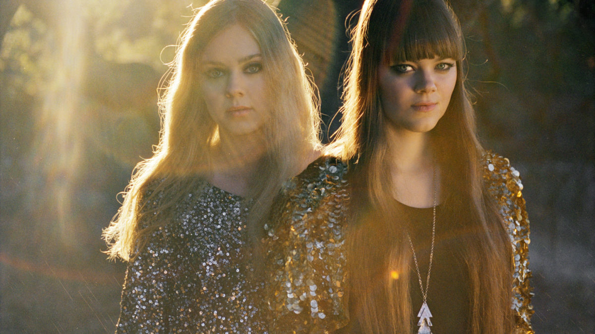 First Aid Kit, 2015
