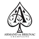 Logo Armand de Brignac Champagne