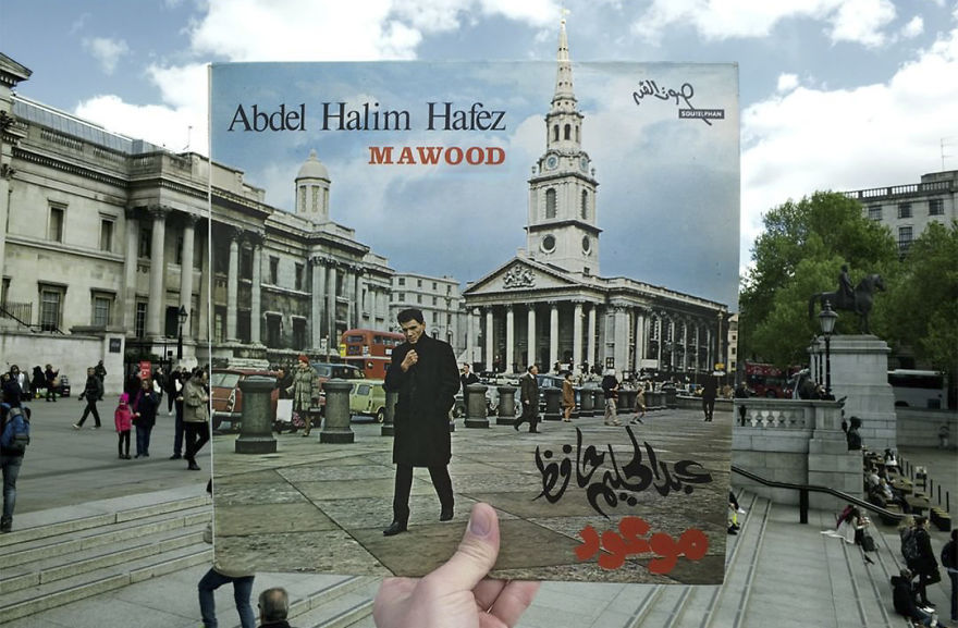 Abdel Halim Hafez عبد الحليم حافظ - Mawood (1971) موعود
