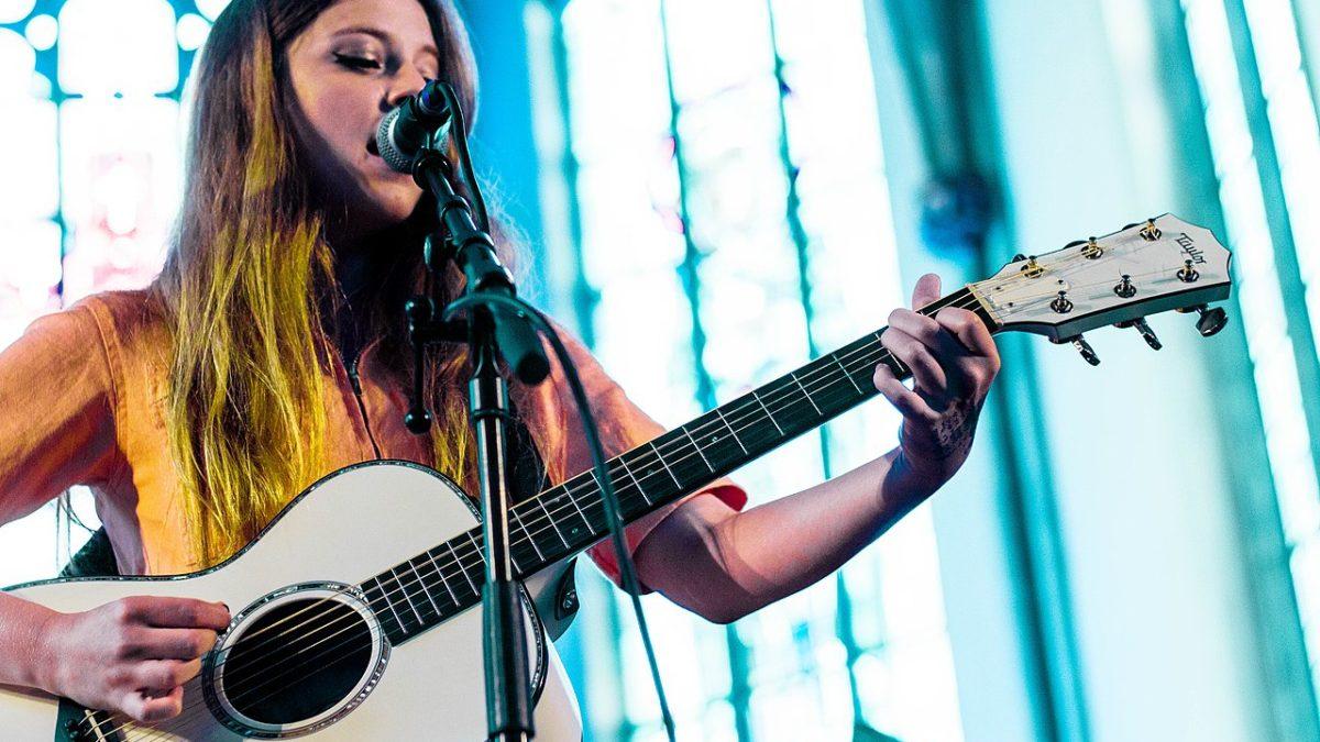 Jade Bird Live Haldern Pop Festival 2018
