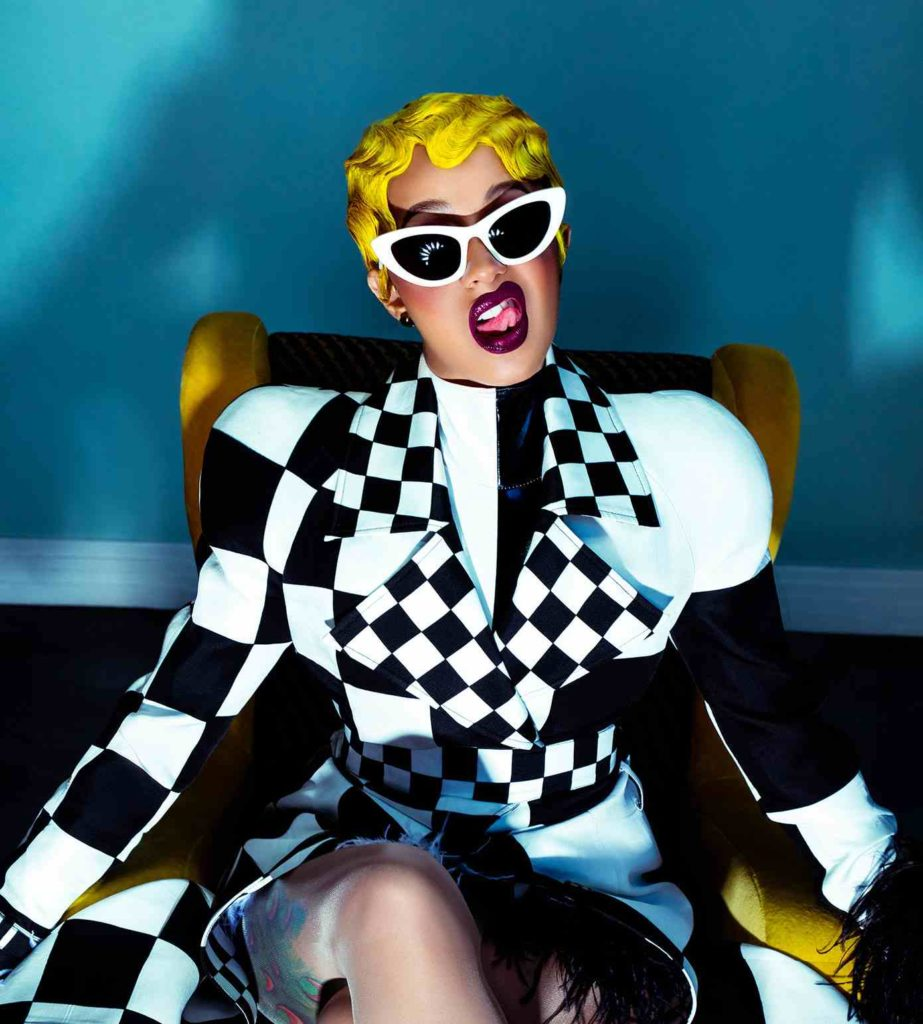 Invasion Of Privacy, l'album qui a valu à Cardi B le Grammy du meilleur album rap 2019