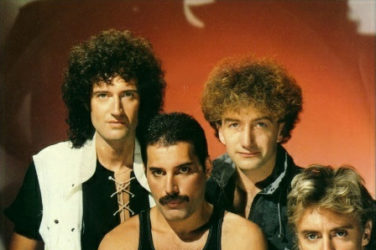 Groupe Queen