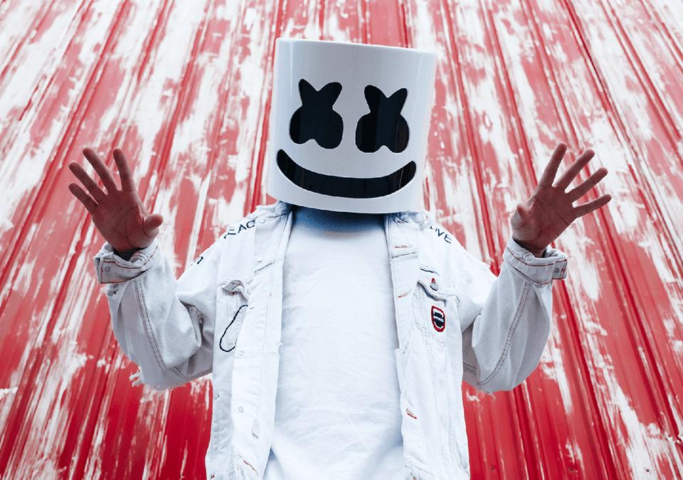 Marshmello DJ et Producteur