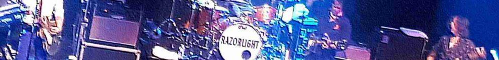 Razorlight en concert au Bataclan le 2 février 2019