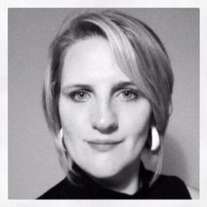 Helena KOSINSKI, vice présidente de Nielsen Music