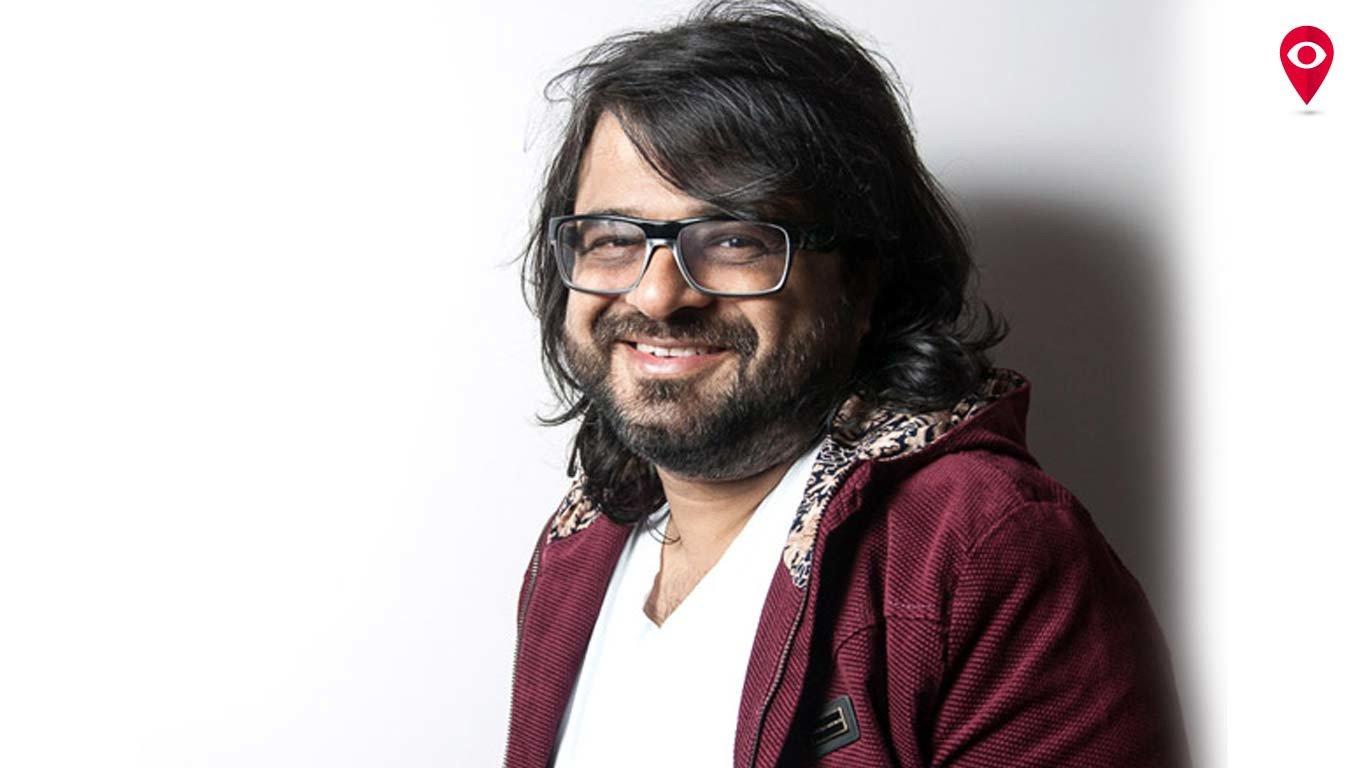 Pritam (47 ans), de son vrai nom Pritam Chakraborty, l'un des musiciens indiens les plus fameux en Inde.