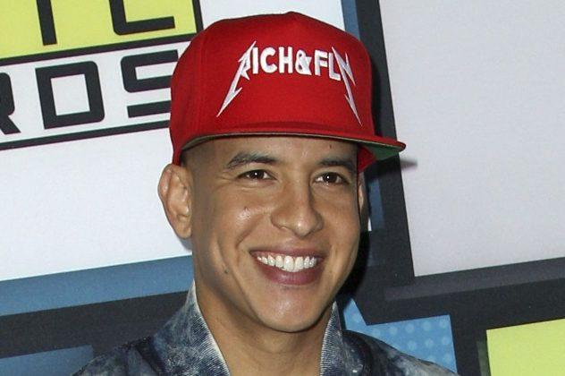Daddy Yankee, l'un des musiciens latino les plus joués au monde