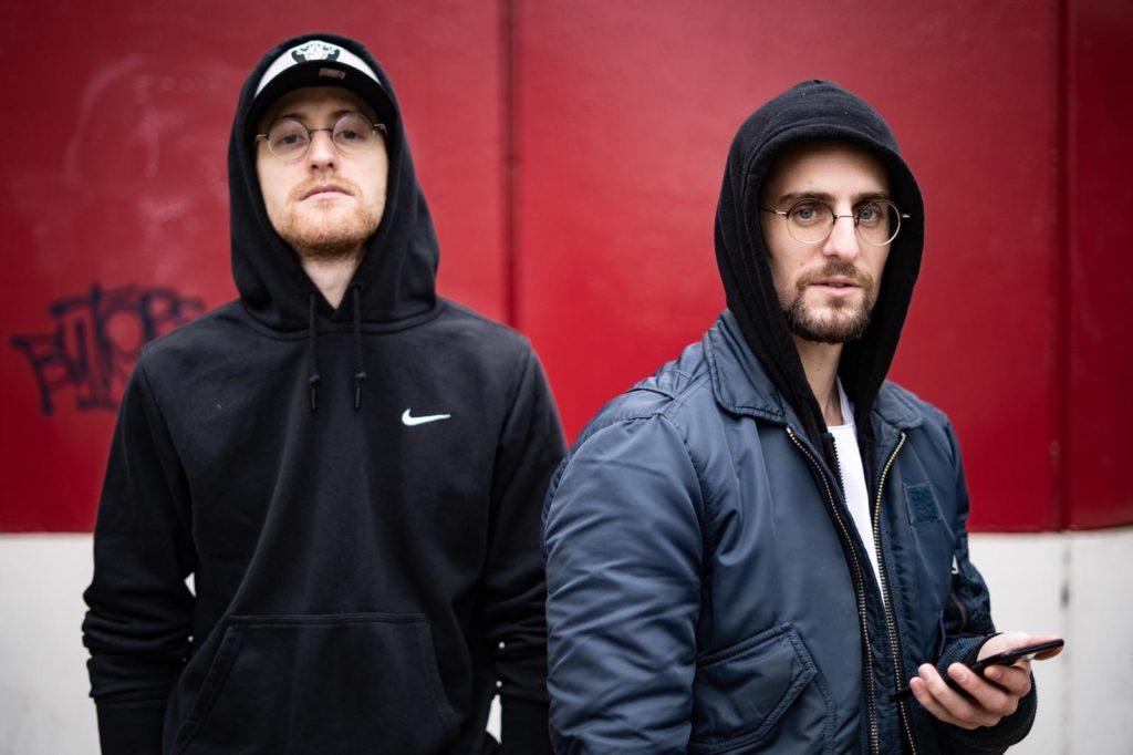 Les frères Y-Bros