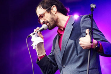 David Berman, leader de Purple Mountains