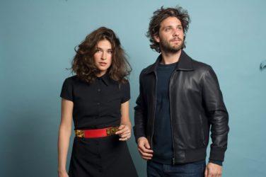 Le duo français Dune