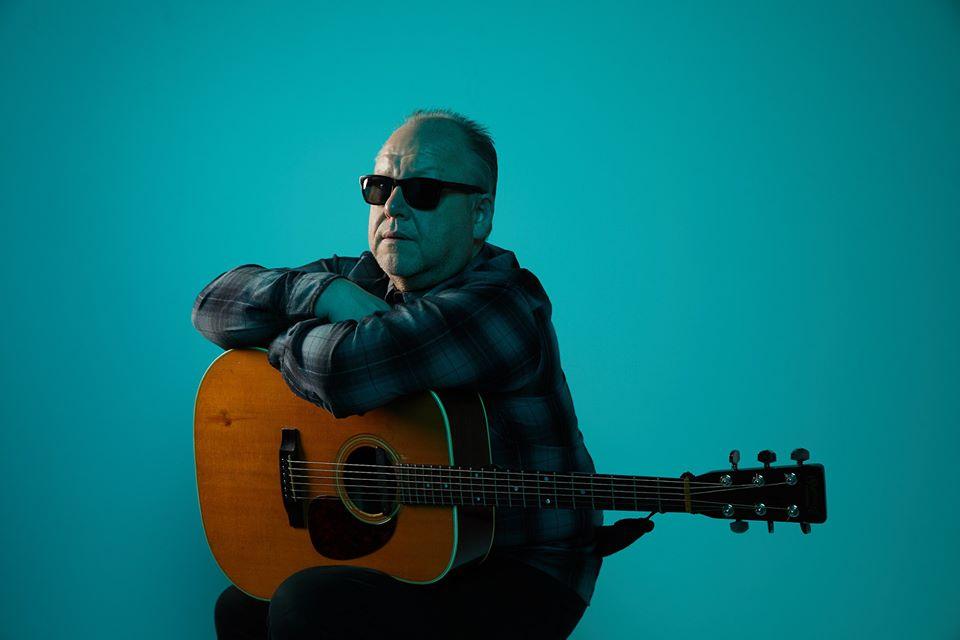 Le leader des Pixies, Black Francis
