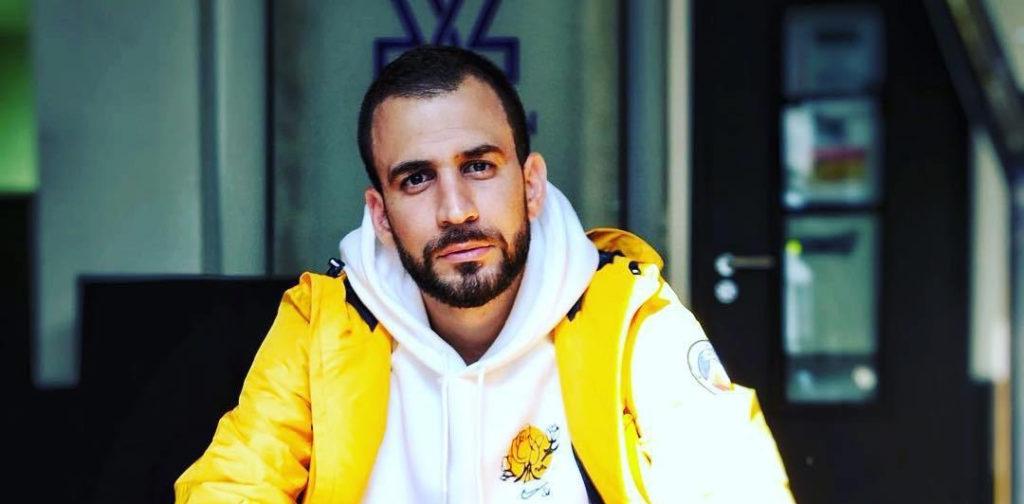 Mehdi Maizi