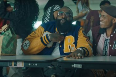 Rick Ross et Anderson .Paak